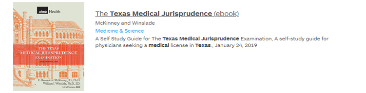 Ebook_Medical Jurisprudence, Click here