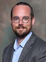 Stephen Molldrem, PhD