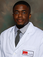 Kenneth Kenneth-Nwosa, MD
