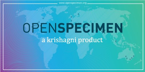 OpenSpecimen_world