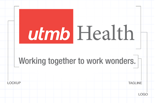 UTMB Health Visual Identity