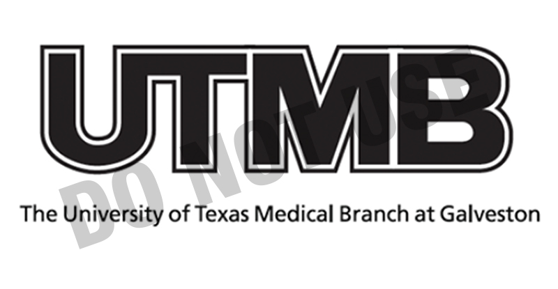UTMB Health Old outlined logo