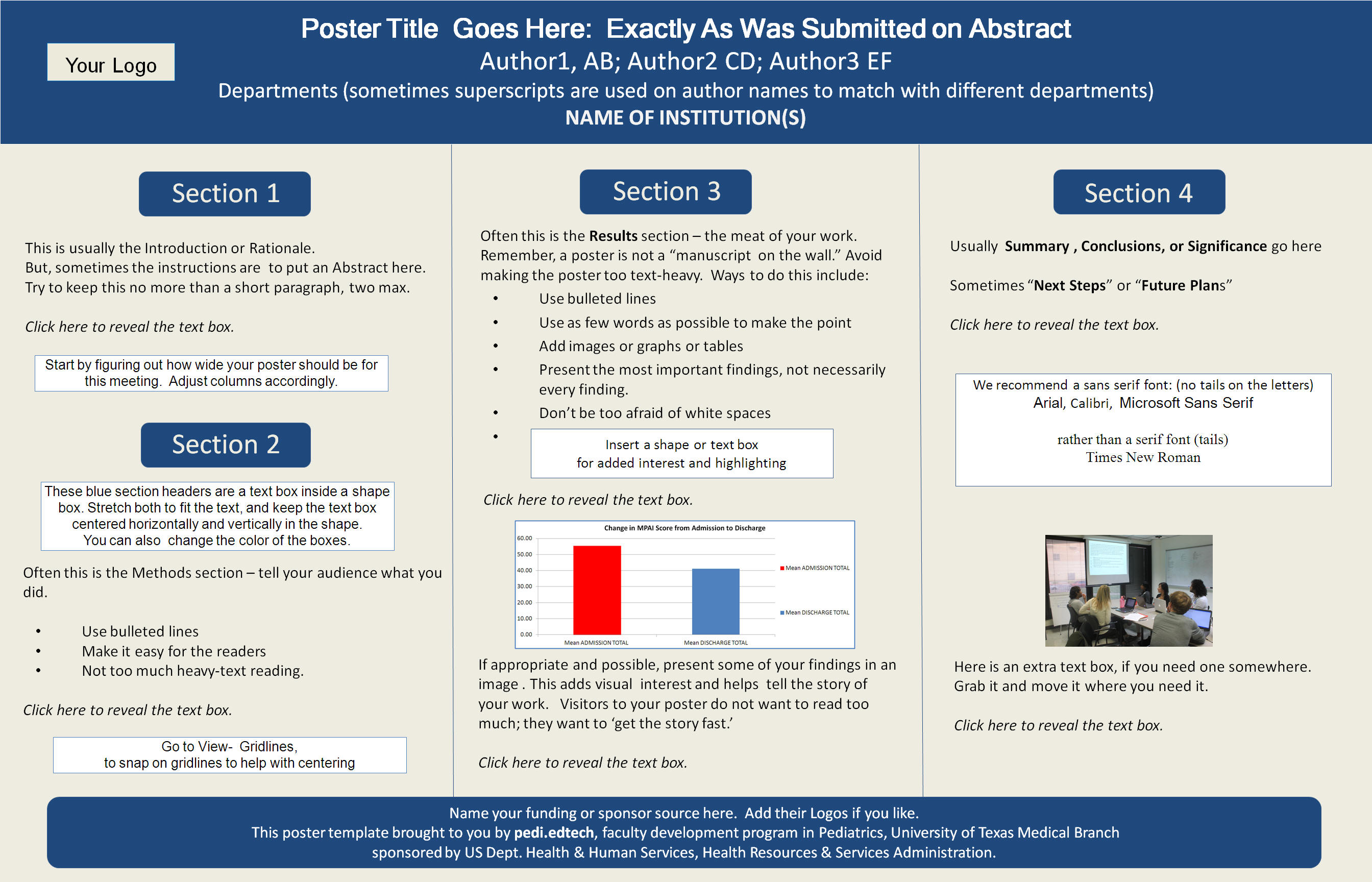 Poster design on powerpoint - Printable Design Apa Poster Presentation Template Making A Poster